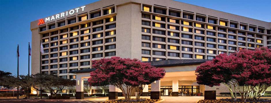 BTAC 2016 Host Hotel