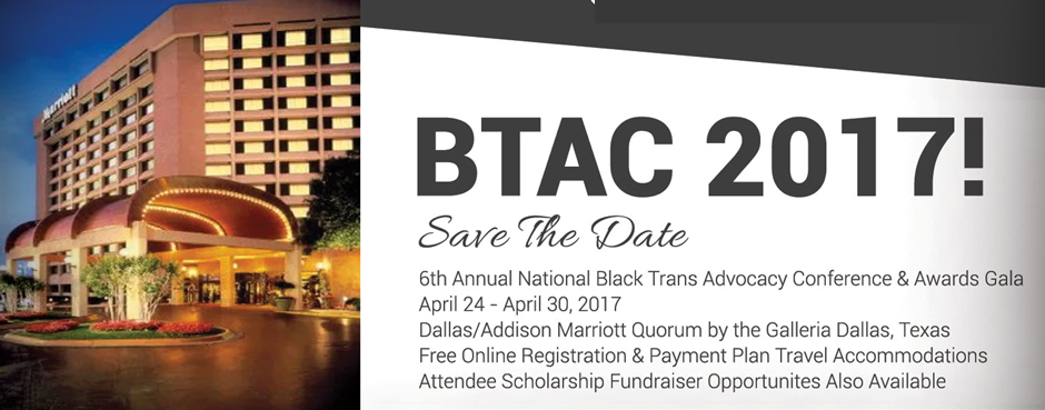BTAC 2017 - Save The Date