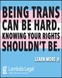 SILVER:Lambda Legal